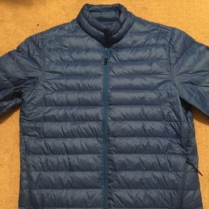 Down Jacket Oakley